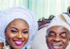 Oyedepo and daughter