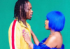 Naira Marley and Tori