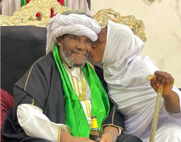 Pete Edochie cries out as Shiites members allegedly plan to 'kill' him over movie, 'Fatal Arrogance'