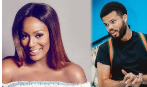DJ Cuppy and Asa