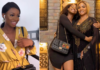 Iyabo Ojo and daughter