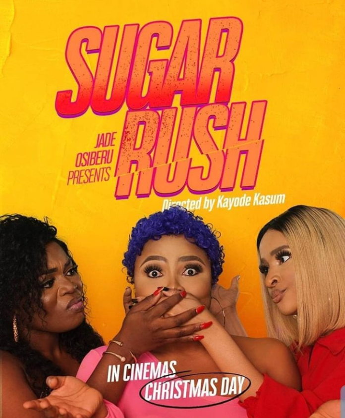 Sugar Rush, Citation and Other Nollywood Movies that went Viral in 2020 [Photos]