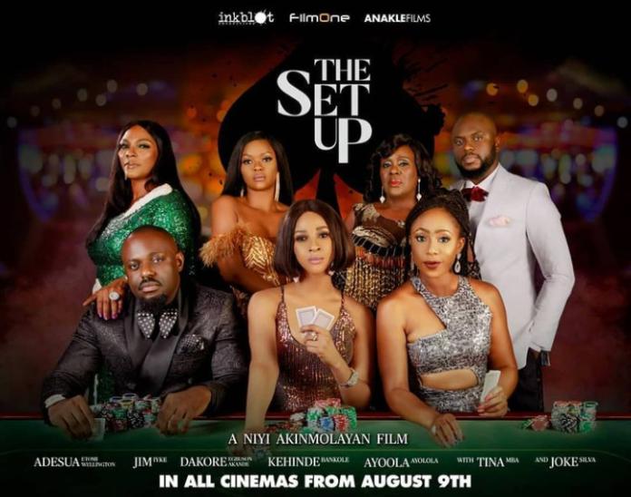 2020 Best Nigerian Movies that made it to Netflix