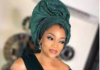 Splendid Aso Ebi styles for Pretty Ladies to Trend with in 2021 [Photos]