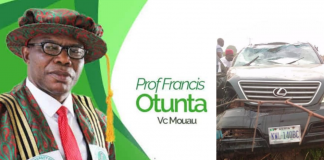 Francis Otunta
