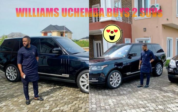Williams Uchemba