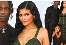 travis and kylie reconcile