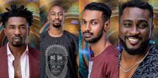 bbnaija 2021 housemates