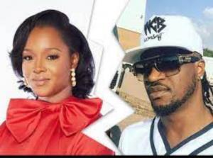 Paula and Anita Okoye marriage crashes