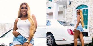 Linda Ikeji: Pioneer blogger and mother of 1 looks sexy in 41 birthday photoshoot