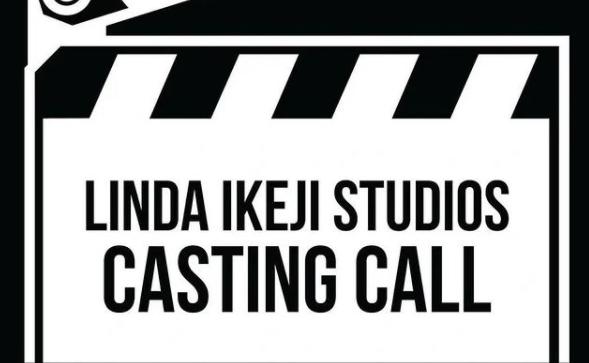 Linda Ikeji studios casting