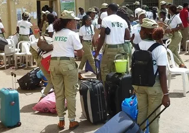 Prepare your kidnap ransom before travelling, NYSC warns corps members