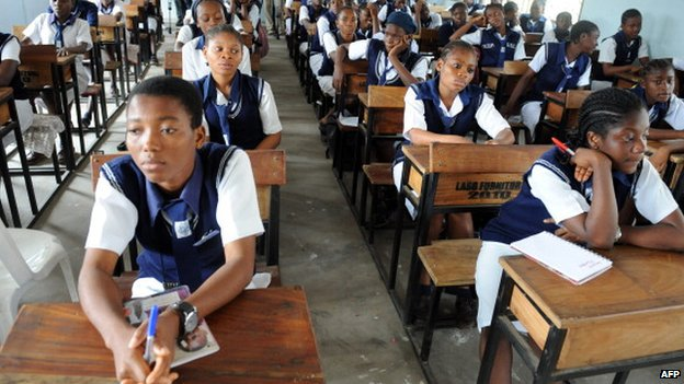 FG bans SS1, SS2 students from participating in WASSCE, NECO, NABTEB