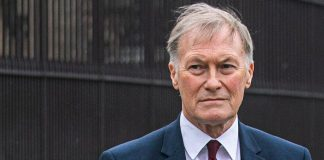 The killing of UK lawmaker, Sir David Amess was terrorism - Police say