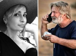 Halyna Hutchins Death: Alec Baldwin Attends Private Memorial for Cinematographer he Accidentally Killed