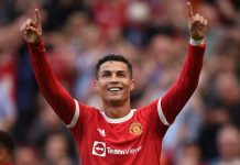 Cristiano Ronaldo Speals On Retirement At 36