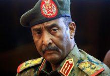 Sudan Coup Leader Gen. Abdel Farrah Reveals Why Army Seized Power
