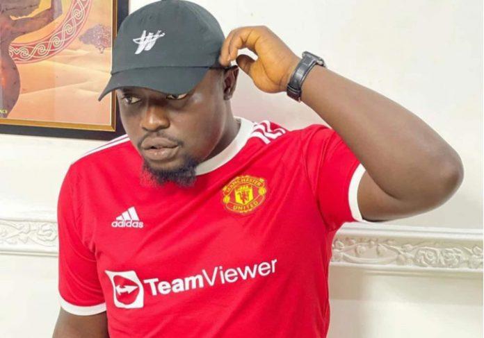 Nigerian Celebrity Brakin Face is Dead