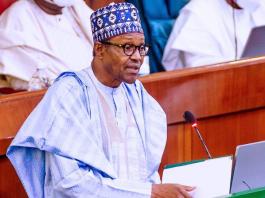 Full speech of President Buhari's 2022 budget presentation