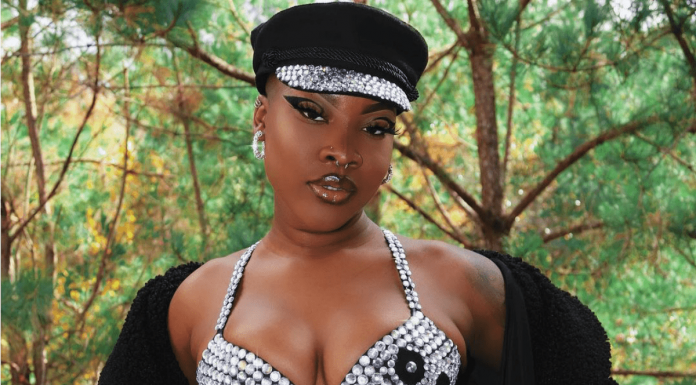 Charlyboy's Gay Daughter Dewy Speaks On Starting Family