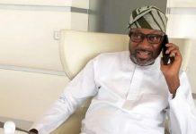 Billionaire Businessman Femi Otedola 'Acquires' First Bank Nigeria