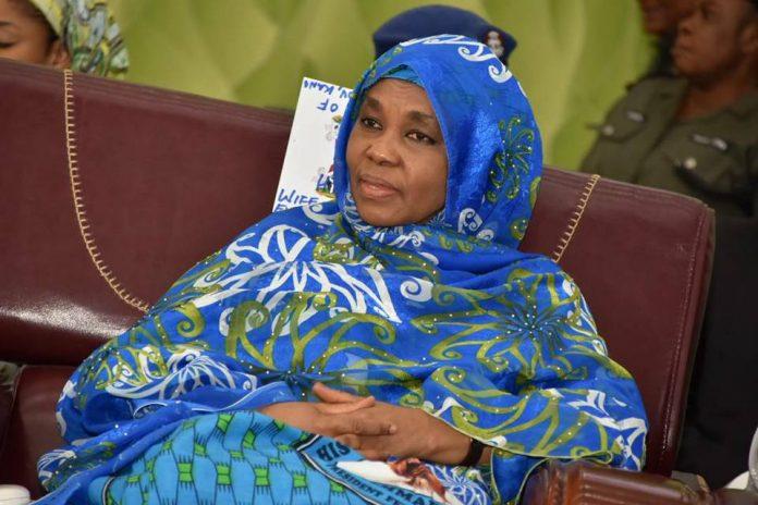 Efcc Arrests Kano First Lady Over Bribery, Land Fraud Allegations