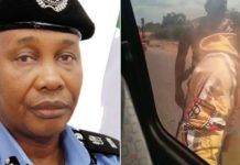 Police detain, name officers involved in Kogi alleged bribery incident