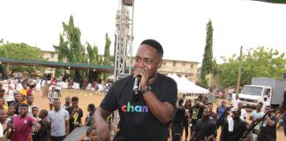 Nigerian Rap Icon MI to Release 'Hit' Song on 40th Birthday; Today