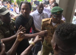 Alleged Cybercrime: New evidence surfaces against Naira Marley – EFCC