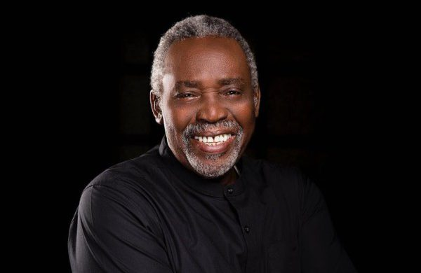 Olu Jacobs Is Alive and Well- Family Source Confirms