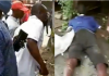 Video: Suspected Thief Electrocuted as Transformer Blows in Festac