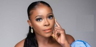 How Demons Molested Me, Destroyed My Phone- Actress Chioma Ifemeludike