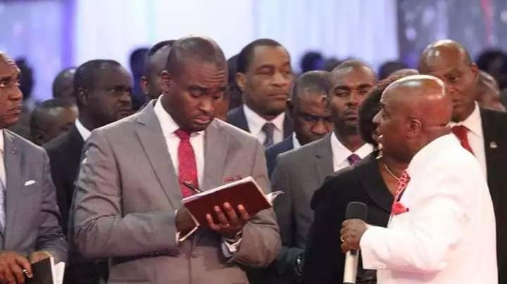 Independence Day: Oyedepo reveals what he'll do if war breaks out in Nigeria