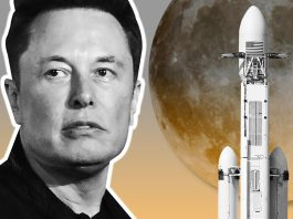 SpaceX: Elon Musk set to become world's first trillionaire
