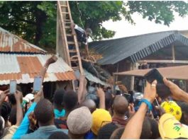 Man electrocuted during illegal connection in Ondo