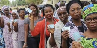 No makeup on election day- INEC to Anambra women